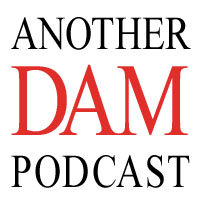 Another DAM Podcast - logo